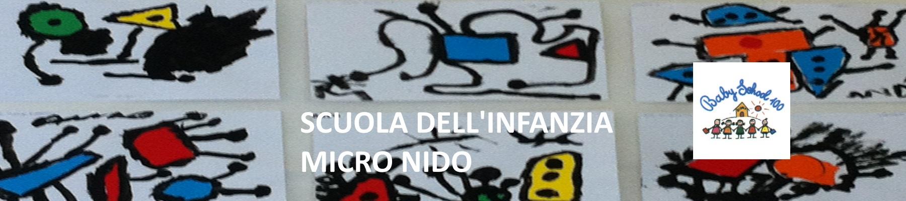 AFFILIATO BABY SCHOOL 100 – SESTU